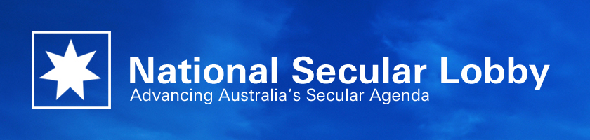 National Secular Lobby logo