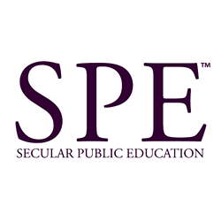 Secular Public Education