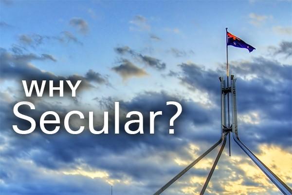 Why Secular?
