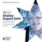 My View - Shelley Argent OAM