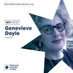 My View - Genevieve Doyle