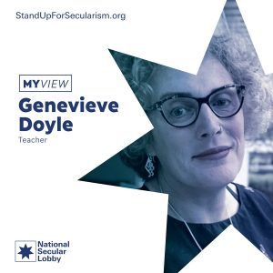 My View - Genevieve Doyle
