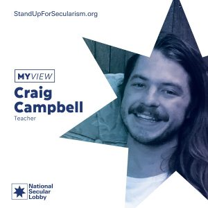 My View - Craig Campbell