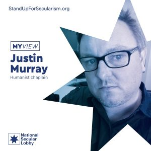 My View - Justin Murray