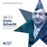 My View - Chris Schacht