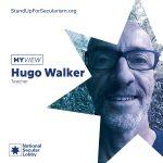 My View - Hugo Walker