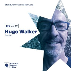 My View - Hugo Walker