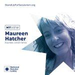 My View - Maureen Hatcher