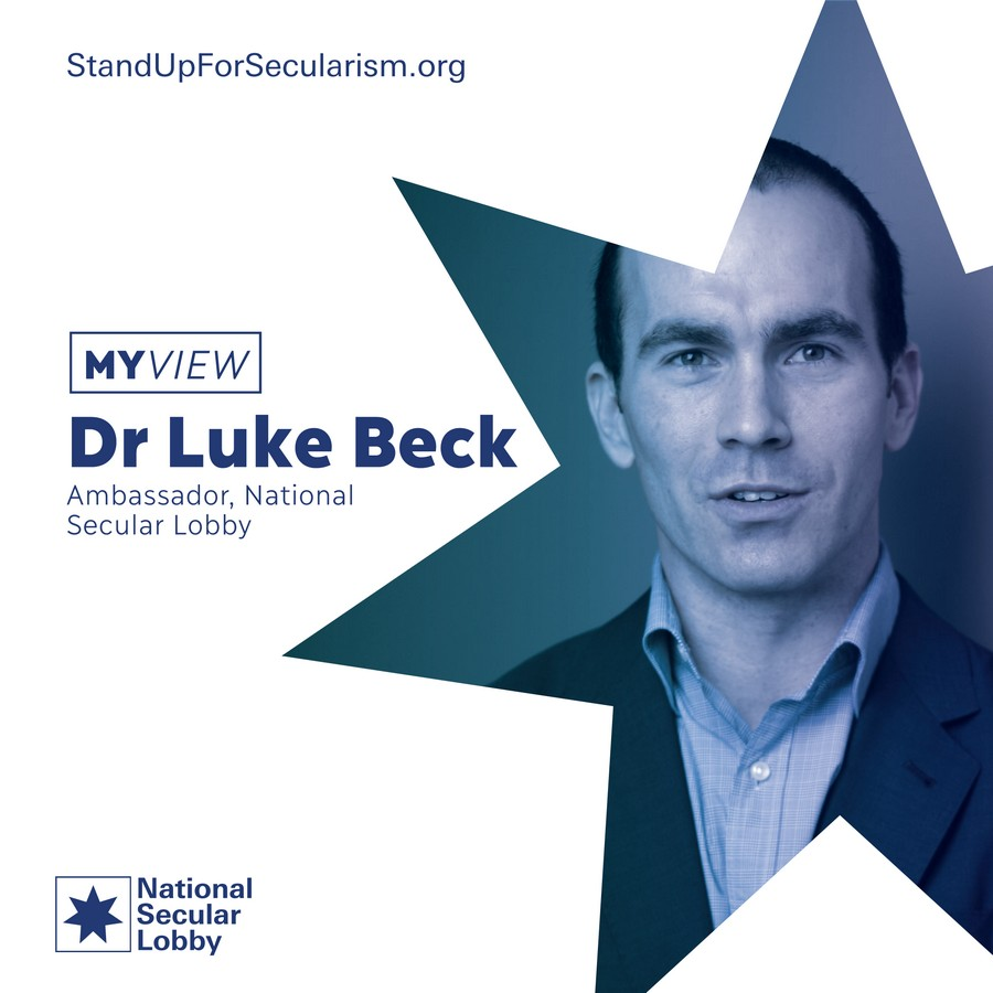 My View - Luke Beck