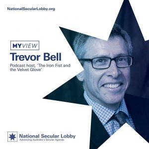 MyView: Trevor Bell
