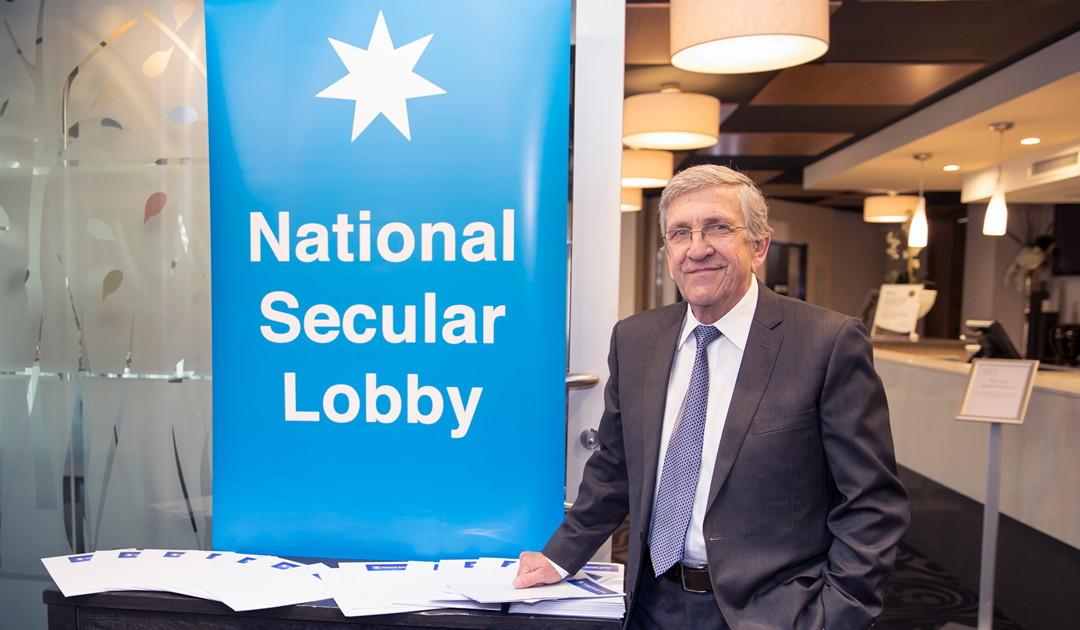 NSL at the National Press Club