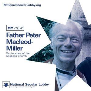 Peter Macleod-Miller