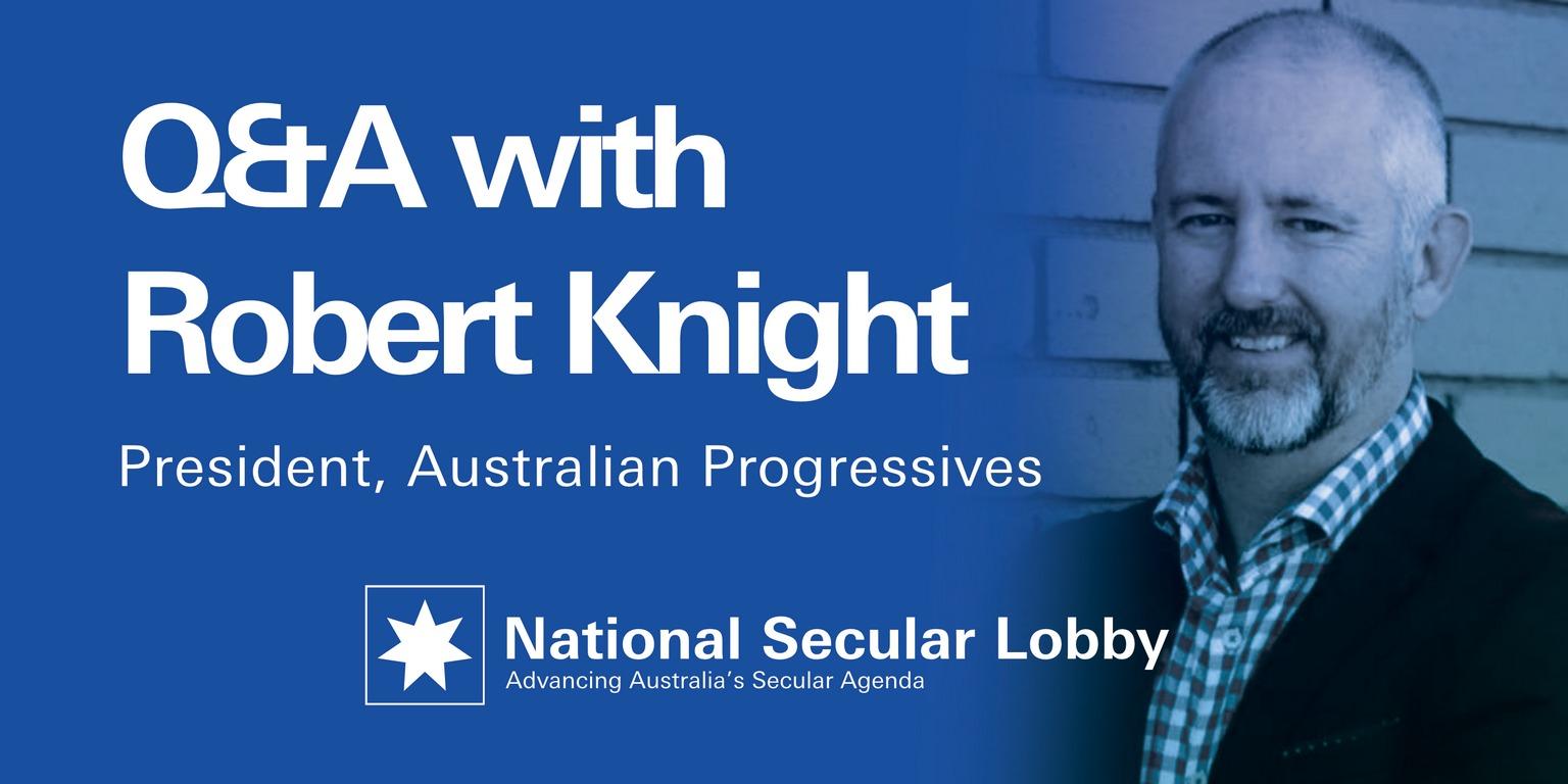 Robert-Knight-Progressives-Q&A