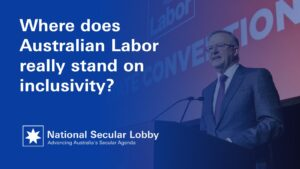 Labor on inclusivity and discrimination